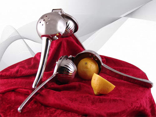 High-End Endurance Citrus Press