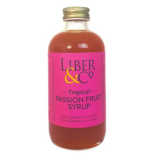 Liber &Co - Tropical Passion Fruit