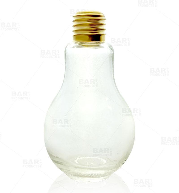 BarConic® - Light Bulb Cocktail Glass- 8 ounces