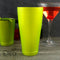 Olea™ Cocktail Shaker - Metallic Lime Green NEON - 28oz Weighted