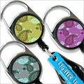 Premium Clip Lighter Leash® - Paisley Series