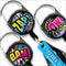 Premium Clip Lighter Leash® - Pop Art Series