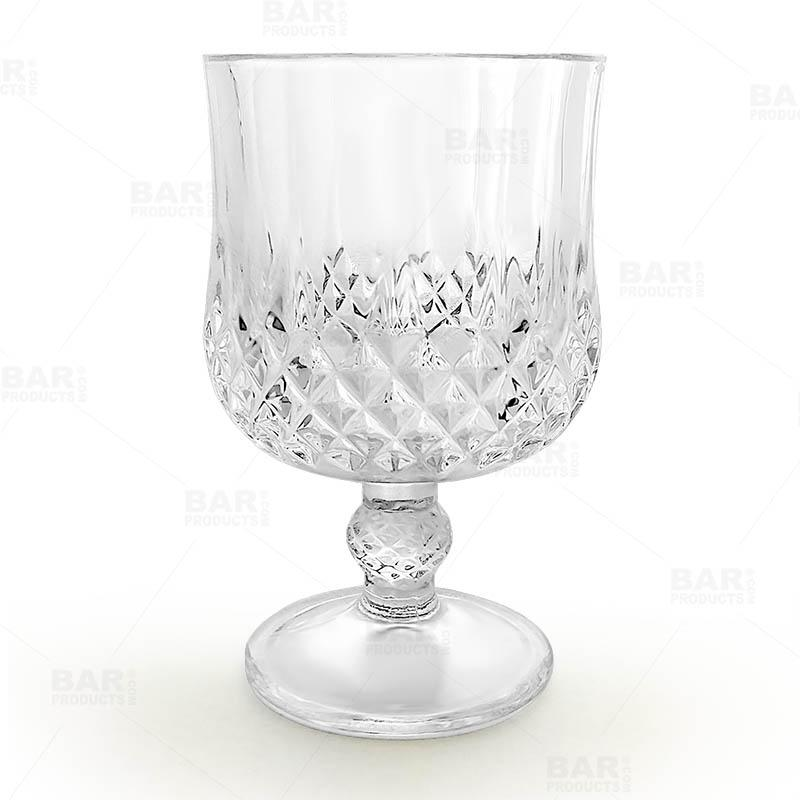 Luminous™ Stemmed Cocktail Glass - 7 ounce