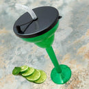 BarConic® 24oz Green - Margarita Party Yard