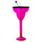 BarConic®Drinkware - Margarita Party Yard - Pink - 24 ounce