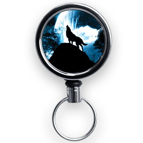 Retractable Reel – Wolf