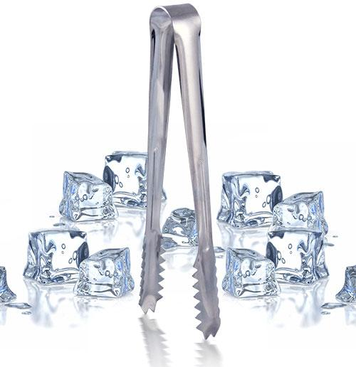 Mini Ice Tongs