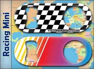 Flags of the World Mini Speed Openers