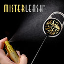 Mister Leash™ - Retractable Clip-on Atomizer for Hand Sanitizers