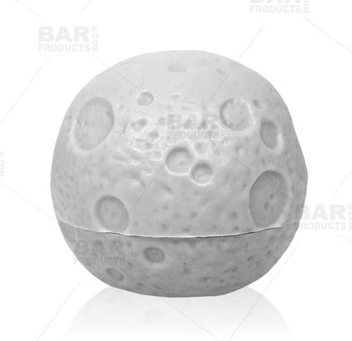 Moon Ice Ball Mold - Silicone