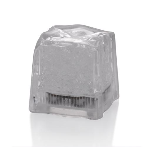 Gel Glow Ice Cube - Clear / Multicolor
