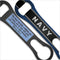 Kolorcoat V-Rod Bottle Opener - Navy