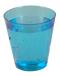 Plastic Neon Shot Cups - 2 ounce - Packs of 50