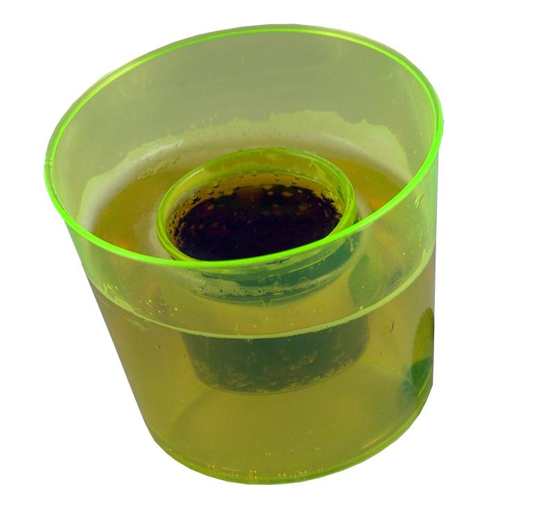 Jager Shot Cups / Bomber Cups - Sleeve of 20