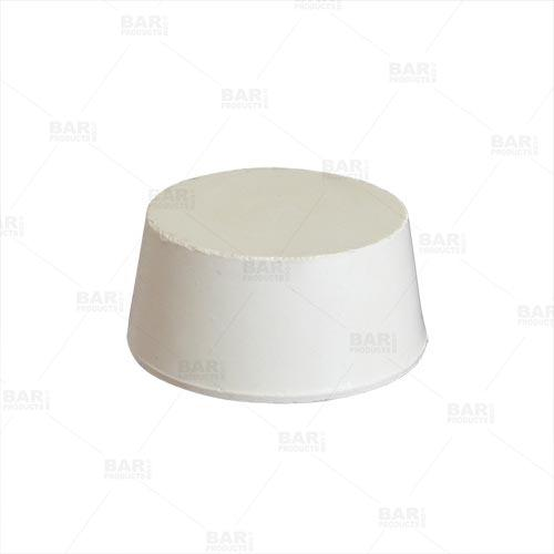 Rubber Stopper Bung - For Homebrewing - 10#
