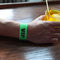 VIP Numbered Wristbands