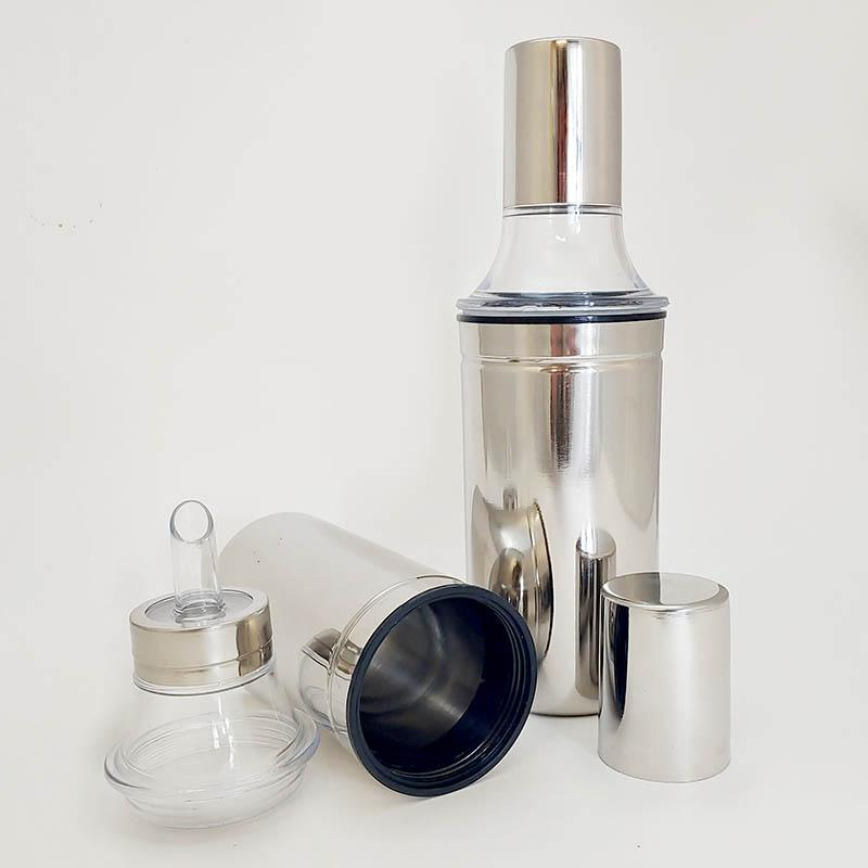 BarConic® Oil - Vinegar - Signature Dressings Dispensers
