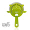 Olea™ 4 Prong Cocktail Strainer - Metallic NEON Lime Green