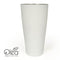 Olea™ Cocktail Shaker - Matte White - 28oz Weighted