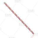 BarConic® Daisy Paper Straws - 100 pack