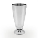 BarConic® Stainless Steel Jigger with base