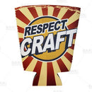 Pint Glass Cooler - Respect Craft