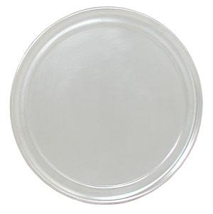 Pizza Trays - Aluminum - Wide Rim