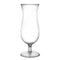 Fineline Plastic Hurricane Glass - 14oz