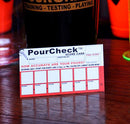 Ala Carte - 50 Pack of PourCheck Score Cards