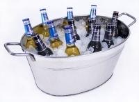 Party Tub Oval 22 Liter
