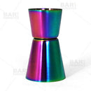 Rainbow 4 Piece Barware Set