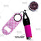 Kolorcoat™ Mini Opener, Reel and Lighter Leash® Clug SET - Polka Dots