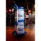 San Jamar® Saf-T-Ice® Cart