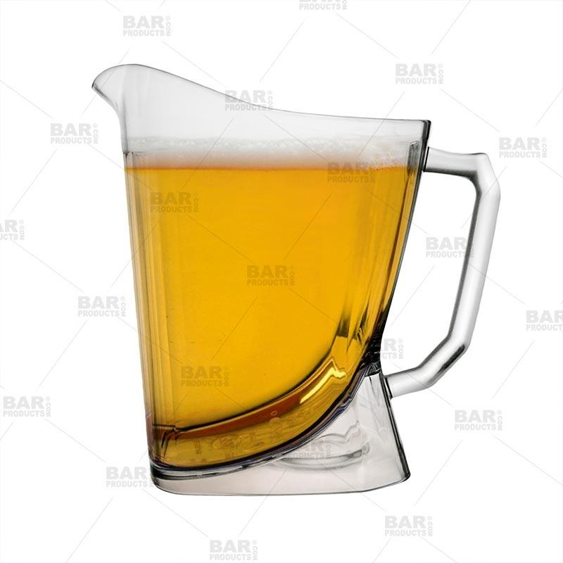 San Jamar Perfect Pitcher - 60 oz