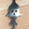 Skull Absinthe Spoon - Stainless Steel