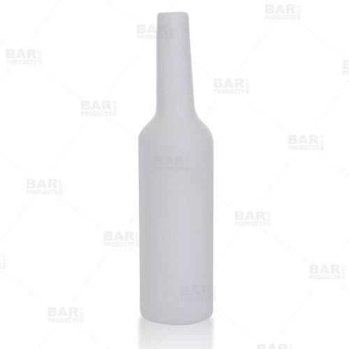 "Flairco Flex White Flair Bottles - ""Flair Anywhere"""