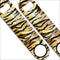 Speed Bottle Opener - Tiger Print