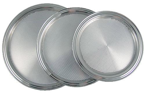 Serving Trays - Stainless Steel
