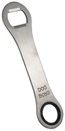 Stainless Steel Dog Bone