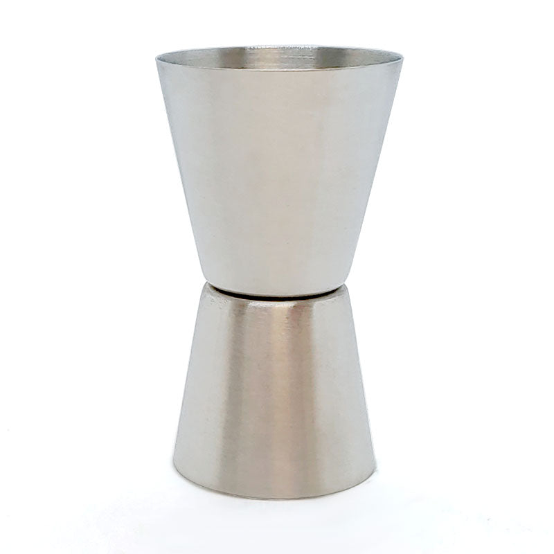 Stainless Steel Jigger - 1 X 1.5 ounce