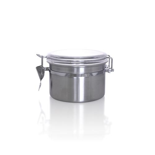 Stainless Steel Canisters - 26 oz.