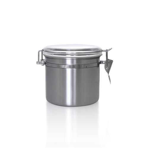Stainless Steel Canisters - 35 oz.