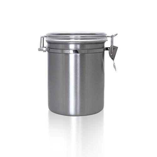 Stainless Steel Canisters - 50 oz.