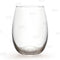 BarConic® Stemless Wine Glass - 12 ounce - Case of 12