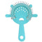 BarConic® SeaFoam Blue 4 prong strainer