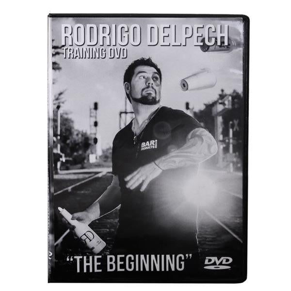 """The Beginning"" Training DVD"