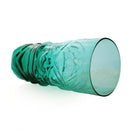 BarConic ® Tiki Glass - Teal - 15 ounce