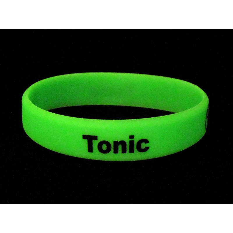 Glowable Band