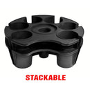 Stackable Valet Tray