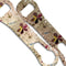 V-Rod® Bottle Opener - Rustic Floral